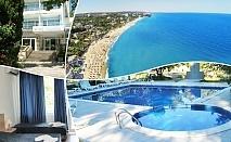 Нощувка със закуска + басейн в хотел Русалка, на 200м. от плажа в кк Чайка. Дете до 12г. - БЕЗПЛАТНО