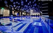 Нощувка със закуска + басейн и СПА център в  Роял Касъл Хотел и СПА***** , Елените.