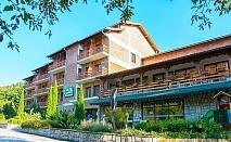 Нощувка със закуска на човек в хотел Момина Крепост, край Велико Търново