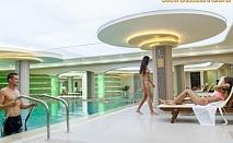 Нощувка със закуска,  ползване на басейн и СПА с МИНЕРАЛНА ВОДА от хотел