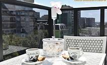 Нощувка със закуска + ползване на интернет, закрит и открит паркинг от Бест Бутик Хотел, Стара Загора