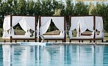 Нощувка със закуска + ползване на открит басейн, сауна, парна баня от хотел Тракиец, с. Житница