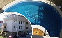 Нощувка, закуска, вечеря + басейн само за 23 лв. през Май и Юни в хотел Райков, Ален Мак, Варна