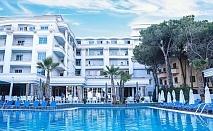 5 нощувки на база All Inclusive на човек в хотел Fafa Premium Resort****, Дуръс, Албания + транспорт от АБВ Травелс