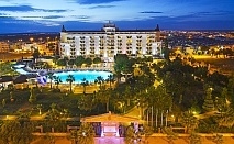 7 нощувки на човек на база All Inclusive + басейн в хотел Garden of Sun*****, Дидим. Дете до 13г. - БЕЗПЛАТНО!