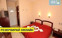 2+ нощувки на човек на база Само стая, Закуска в Sunny Hotel 2*, Скала Панагия, о. Тасос