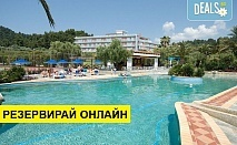 5+ нощувки на човек на база Закуска и вечеря, All inclusive в Mendi Hotel 4*, Агия Параскеви, Халкидики