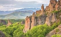 1 или 2 нощувки на човек + офроуд преход сред Белоградчишките скали от къща за гости Драките, Белоградчик
