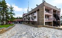 5 нощувки със закуски и вечери на човек + минерален басейн и процедури с предоставяне на направление № 3  в Балнео Комплекс Панорама, Велинград