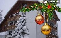 Нова година в Апартаменти Невада, Пампорово. 3 нощувки на човек с изхранване закуска