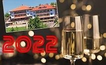Нова Година в Арбанаси! 4 нощувки на човек със закуски и 3 вечери, едната празнична + релакс зона в хотел Севастократор