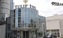 Нова година в Белград! 2 нощувки със закуски в Хотел Tulip Inn Putnik 3* + транспорт и екскурзовод, от Далла Турс