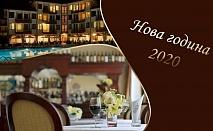 Нова Година до Благоевград! 2 или 3 нощувки на човек със закуски, обеди и вечери, едната от които празнична в хотел Кабеи, с. Усойка