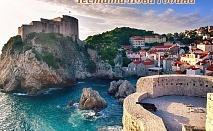 Нова година 2020 в Черна гора и Дубровник! Транспорт, 4 нощувки със закуски и вечери на човек в луксозния хотел Palmon Bay Hotel and SPA 4+*, на брега на черногорската ривиера  от ТА България