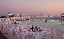 Нова година в хотел Исмарос, Гърция, до Комотини. Пакет ТРИ нощувки за ДВАМА възрастни с празнична вечеря! 29.12 - 02.01.2017 Z