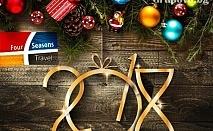 Нова Година в хотел Malvina*** Дуръс, Албания! Три нощувки, закуски, вечери + празничен куверт с НЕОГРАНИЧЕНА консумация на алкохолни и безалкохолни напитки