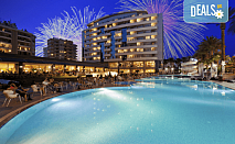 Нова Година 2019 в хотел Porto Bello Resort & Spa 5*, Анталия, Турция! 4 нощувки на база All inclusive, транспорт и водач от BELPREGO Travel