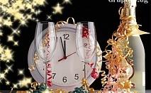 Нова Година в хотел Релакс, Петрич! ТРИ нощувки + Празнична Новогодишна вечеря с жива музика