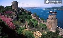 Нова година в Истанбул с посещение на Одрин (3 нощувки със закуски и празнична вечеря в хотел Hurry Inn 5* за 269 лв.