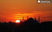 Нова година в Истанбул + посещение на Одрин (4 дни/2 нощувки със закуски) за 265.50 лв.