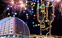 Нова година в Истанбул! Транспорт + 2 нощувки със закуски в хотел Erden Saraevo