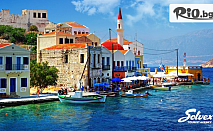 Нова година в Кипър! 4 нощувки със закуски в Kapetanios Hotel 3* + самолетен транспорт и летищни такси, от Солвекс