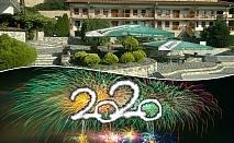 Нова година 2020 край  Мелник!  2 или 3  нощувки на човек със закуски празнична вечеря в комплекс Рожена!