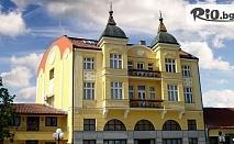 Нова година в Лесковац, Сърбия! 2 нощувки със закуски и 1 вечеря с жива музика в хотел Грош + транспорт, по избор, от Danna Holidays