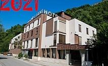 Нова година в Ловеч. 2 или 3 нощувки на човек със закуски и вечери, едната празнична + басейн и джакузи в хотел Лиани***