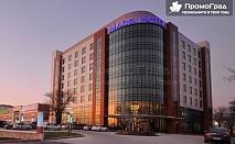 Нова година в Одрин (2 нощувки със закуски и вечери - едната празнична в хотел Margi 5*) за 350 лв. - собств. транспорт