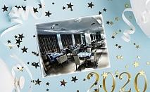 Нова година в Olympus Thea Hotel, край Платамон, Гърция! 3 или 4 нощувки на човек със закуски и вечери + напитки и празнична гала верчеря