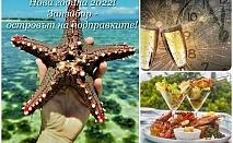 Нова година на остров Занзибар! Незабравима екзотична почивка! Директен чартърен полет от София на 27.12.21 + 7 нощувки на човек на база All Inclusive в хотели по избор!