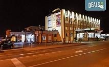 Нова година в Пожега, Сърбия! 2 нощувки със закуски в хотел 3*, 1 вечеря, Новогодишна вечеря с неограничени напитки и програма, транспорт