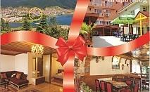 Нова Година в Родопите, гр.Сърница, комплекс Аликанте! 3, 4 или 5 нощувки със закуски и вечери - едната празнична + музикална програма и томбола  на цени от 239 лв.