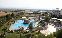 Нова Година в Серес-хотел Acropol