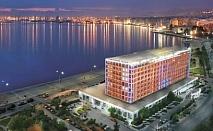 НОВА ГОДИНА В СОЛУН - ХОТЕЛ Makedonia  Palace 5*! 2 ИЛИ 3 ДНЕВНИ ПАКЕТИ СЪС ЗАКУСКИ НА ЧОВЕК!