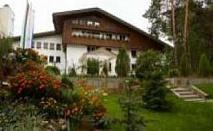 Нова Година в СПА хотел Борова Гора до Пирдоп, 2 нощувки с Новогодишна празнична вечеря