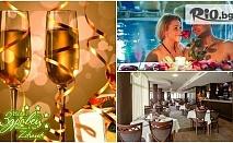 Нова година във Велинград! 3 или 4 нощувки със закуски и вечери + Празнична вечеря с музикално-артистична програма, Брънч, СПА и басейн, от Хотел Здравец Wellness andamp;Spa 4*