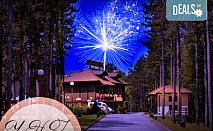 Нова Година в Златибор, Сърбия! 3 нощувки в Zlatiborska Noc 3*, закуски и вечери, едната Празнична с жива музика и напитки без лимит, транспорт и водач