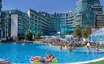 Оферта за настаняване във Вип апартамент за 4-ма, All Inclusive до 18.08 в Приморско дел Сол