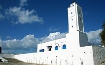 Октомври в Тунис! 7 нощувки в CLUB LE PRESIDENT3* с Ол Инклузив, трансфери, чекиран багаж и медицинска застраховка - отпътуване на 03 Октомври