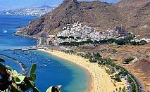 Острова на вечната пролет – Тенерифе с Майски директен полет само за 1627 лева на човек за 7 нощувки на база All Inclusive
