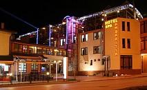 ОТПРАЗНУВАЙТЕ 8 ДЕКЕМВРИ в Спа Хотелски комплекс Амбарица 3*