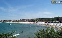 Пакет от 5 нощувки в хотел Морска Вила, Созопол - от 25.08. до 22.09.. Почивка на море в Морска Вила, Созопол - летен отдих на метри от плажа