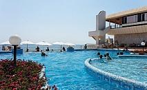 5 пълни All inclusive нощувки в хотел Марина 4* в комплекс Слънчев ден, Варна