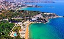 На плаж в Гърция. Двудневна екскурзия до Кавала и Серес през Септември. Транспорт + нощувка със закуска от Караджъ Турс