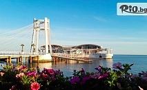 Почивка в Албания! 6 нощувки, закуски и вечери в Хотел Malvina + транспорт и туристическа програма в Елбасан и Дуръс, от Danna Holidays