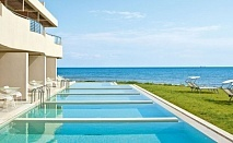 Почивка в АЛЕКСАНДРУПОЛИС, Гърция: 3, 5 или 7 нощувки на база закуска и вечеря в луксозния 5* хотел Grecotel Astir за цени от 300 лв на човек