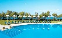 Почивка в АЛЕКСАНДРУПОЛИС, Гърция: 3, 5 или 7 нощувки на база закуска и вечеря в 4* хотел Grecotel  Egnatia за цени от 275 лв на човек