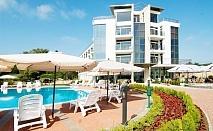 Почивка на брега на морето, къмпинг Каваци! Нощувка със закуска за двама или трима + 2 деца в хотел Южна Перла, Созопол